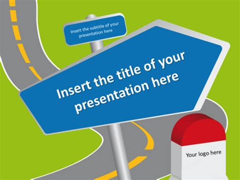 Free powerpoint presentation templates for business plan